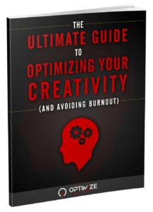 The ultimate guide to optimizing your creativity photo